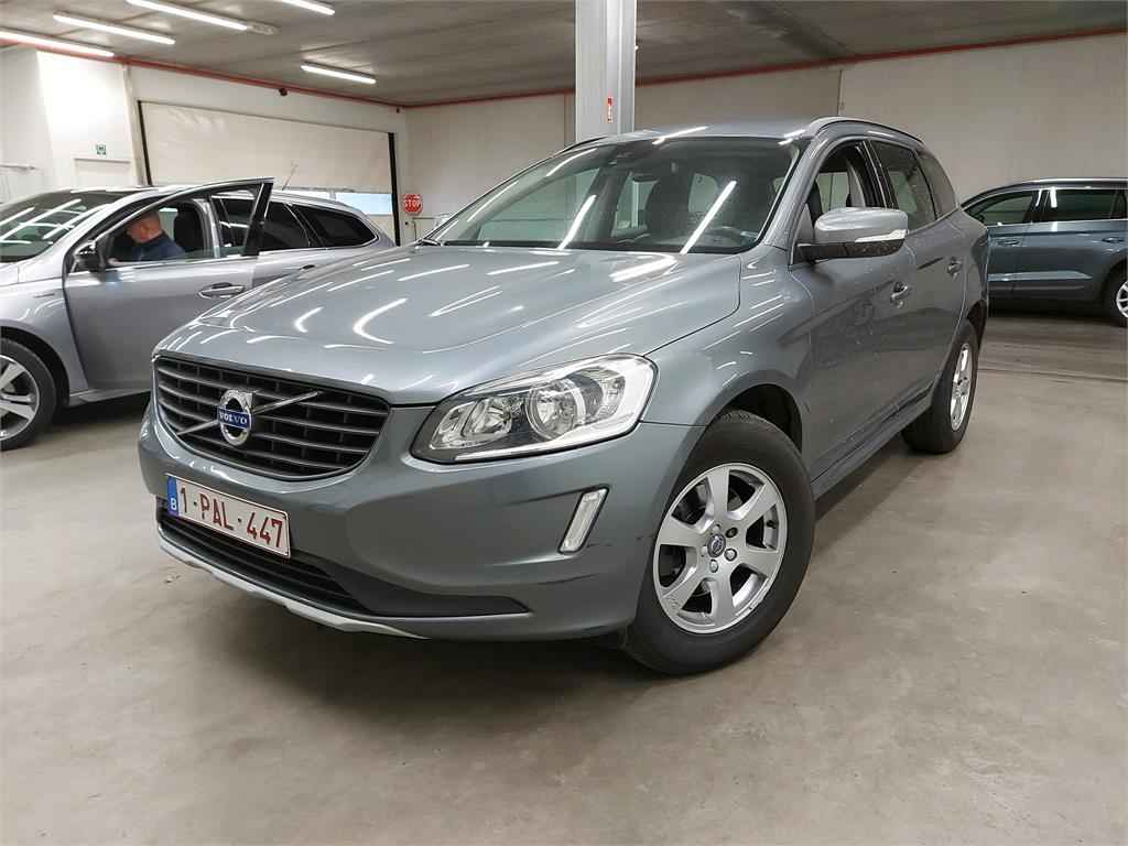 Volvo XC60 XC60 D3 150PK 2WD GEARTRONIC KINETIC Pack Professional & Versatility & Winter