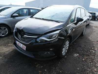 Opel Zafira 1.6 CDTI Blue-Inj. ECOTEC D 99kW Innov 5d !!! Damaged Car !!! Rolling Car !!!