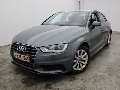 Audi A3 berline 1.6 TDi Ultra 81kW Attraction 4d