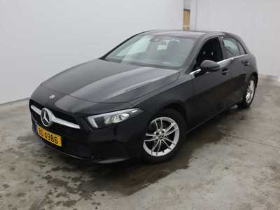 MERCEDES CLASSE A DIESEL (W177) A 180 d 116 Business Solution 5d