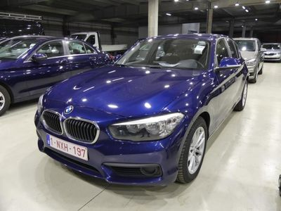 BMW 1 HATCH 114 D