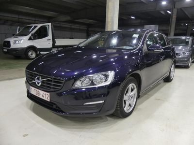 VOLVO V60 2.0 D2 ECO KINETIC GEARTRONIC