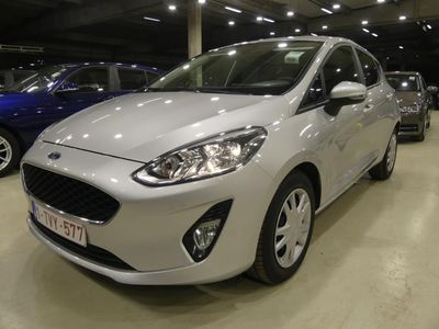 FORD FIESTA - 2017 1.0 ECOBOOST BUSINESS CLASS