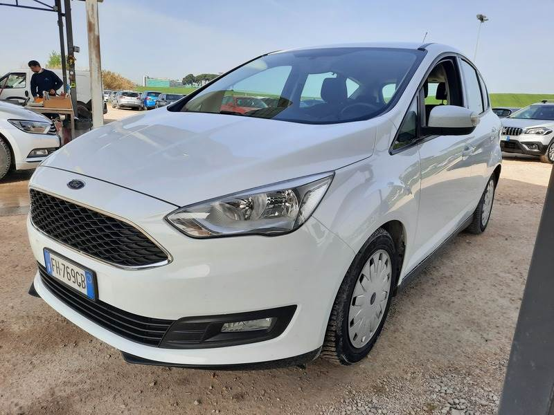 Ford C-max 2015 1.5 TDCI 105CV SeS ECONETIC BUSINESS