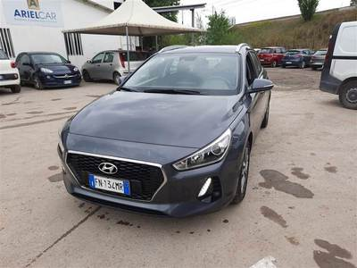 Hyundai I30 2017 / / 5P / STATION WAGON 16 CRDI 110CV DCT BUSINESS