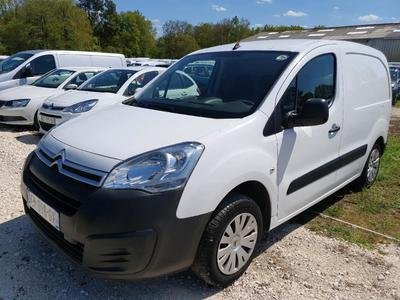 Citroen Berlingo VU 3P Fourgonnette BlueHDi 75 BVM Business M /PLD