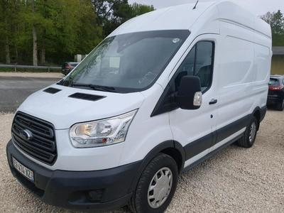 FORD Transit VU 4p Fourgon 2.0 TDCI 130PS 330 L2H3 TREND BUSINESS