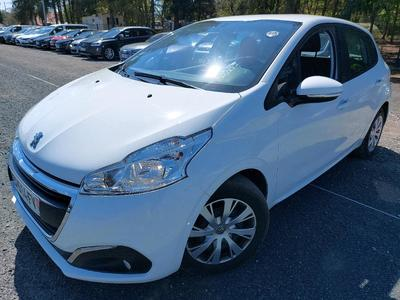 {make} PEUGEOT 208 Affaire VU 5p Berline 1.6 BLUEHDI 75 PREMIUM PACK