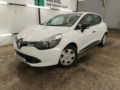 Renault Clio IV societe air Energy dCi 75