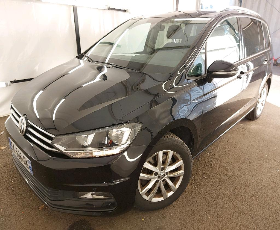 Volkswagen Touran Confortline Business 1.6 TDI 110 BMT / 5 Places