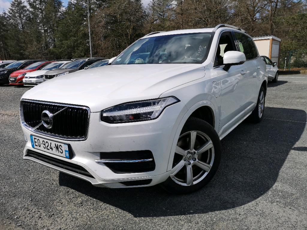 Volvo XC90 Momentum 2.0 T8 Twin Engine 320 AWD / TOIT OUVRANT