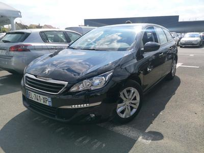 Peugeot 308 SW active business 1.6 BLUEHDI 100