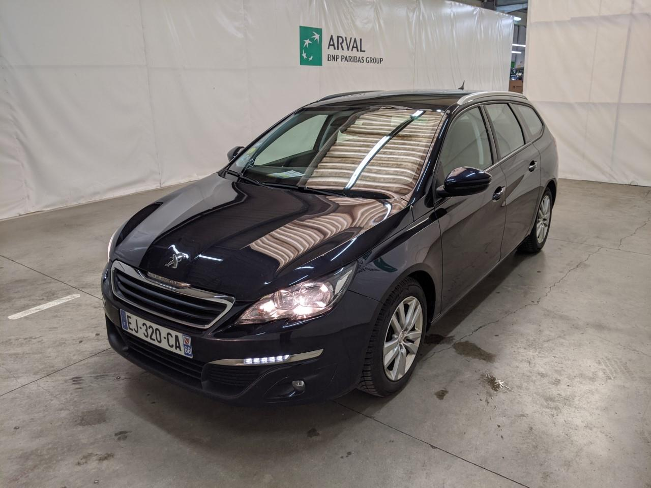 Peugeot 308 SW 1.6 BLUEHDI 120 S&S ACTIVE BUSINESS