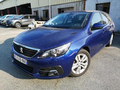 Peugeot 308 SW Active business 1.6 BlueHDi 100 S&S