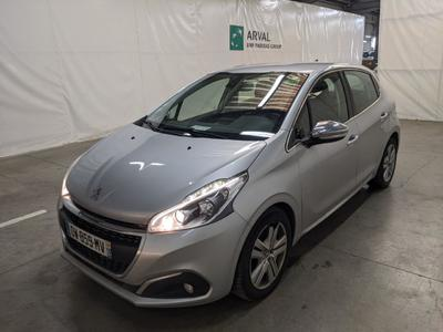 Peugeot 208 1.6 BlueHDi 100 S&S Business Pack