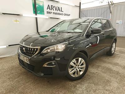 Peugeot 3008 5p SUV 1.6 BLUEHDI 120 EAT6 S&S ACTIVE BUSINESS
