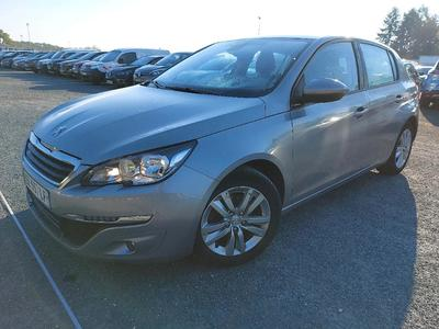 Peugeot 308 active business 1.6 BlueHDI 120 EAT6