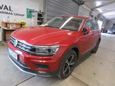 Volkswagen Tiguan Highline BMT/Start-Stopp 4Motion 2.0 TDI 176KW AT7 E6