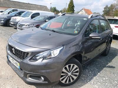 Peugeot 2008 Crossover 1.6 BLUEHDI 100 S&S ACTIVE BUSINESS
