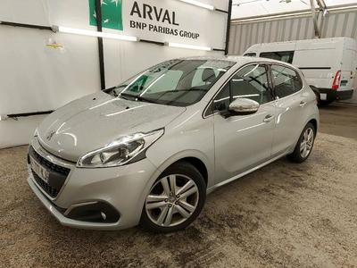 Peugeot 208 allure business 1.6 HDI 100CV