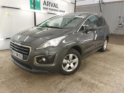 Peugeot 3008 active business 5P Crossover 16 BLUEHDI 120