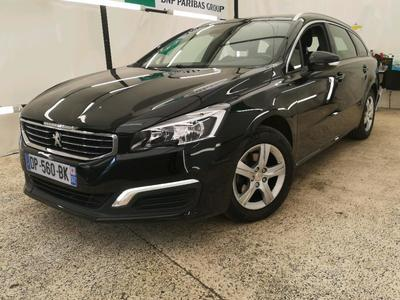 Peugeot 508 SW 1.6 e-HDI 115 ETG6 Business Pack