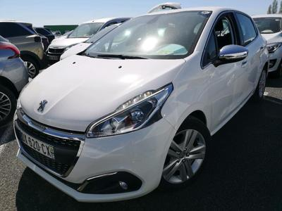 PEUGEOT 208 5p BER 1.6 BlueHDi 100 S&S Business Pack 5P