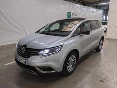 Renault Espace crossover life energy dCi 130 BVM
