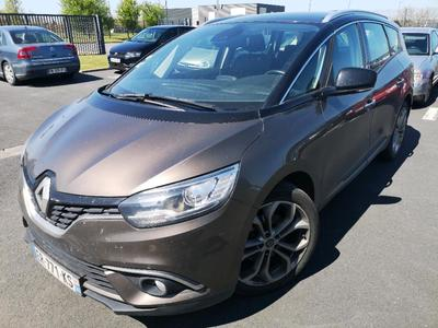 Renault Scenic IV grand business 1.6 DCI 130CV BVM6 7PL