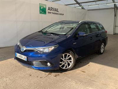Toyota Auris Touring Sports  Design Business 1.8 HYBRID 136 CVT