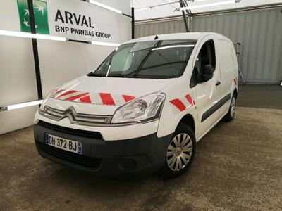 CITROEN Berlingo VU 3p Fourgonnette 1.6 HDI 90 20 L1 BUSINESS