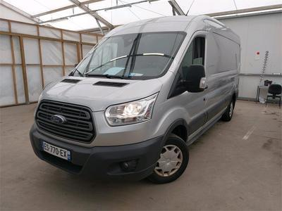 FORD Transit VU 4p Fourgon 2.0 TDCI 105 310 L3H2 FWD TREND BUSINESS