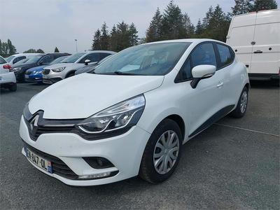 Renault Clio IV societe air MediaNav dCi 90 eco² Energy