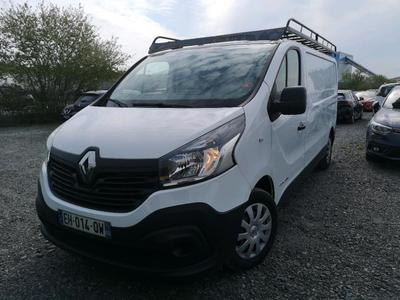 Renault Trafic l2h1 1200 grand confort Energy dCi 125 E6