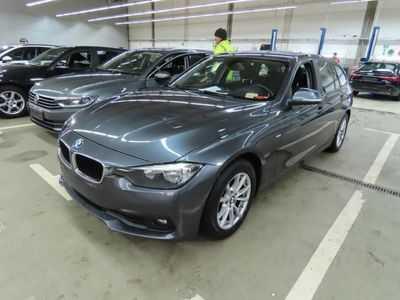 BMW 3 TOURING 320d Aut.