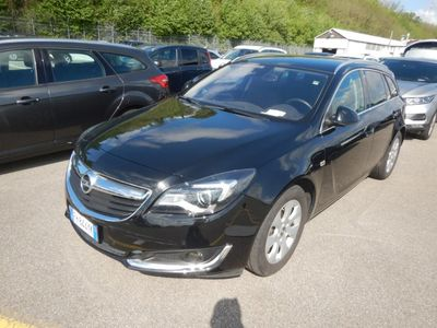 OPEL INSIGNIA 1.6 Cdti Cosmo Business 136cv At6 St