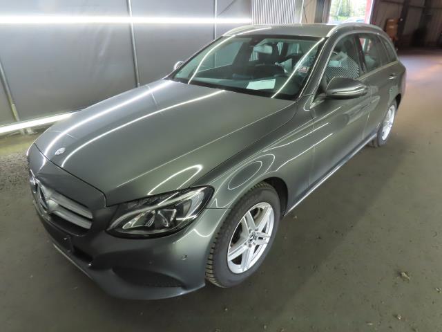 Mercedes-Benz C -klasse t-modell C 180 BlueTE / d T Avantgarde 16 DI 85KW MT6 E6
