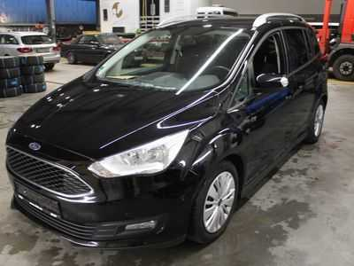 Ford Grand C-Max Cool&Connect 2.0 TDCI 110KW AT6 E6