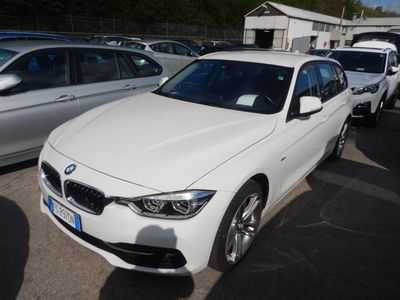 BMW SERIES 3 SW 320d Xdrive Sport Touring