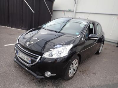 PEUGEOT 208 5P 1.6 E-HDI BUSINESS PACK