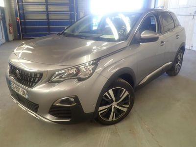PEUGEOT 3008 1.6 BLUEHDI S/S EAT6 ALLURE