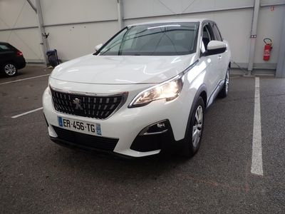 PEUGEOT 3008 1.6 BLUEHDI S/S EAT6 ACTIVE BUSINESS