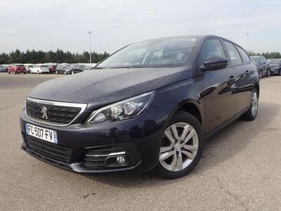 PEUGEOT 308 SW 1.5 BLUEHDI S/S EAT8 ACTIVE BUSINESS