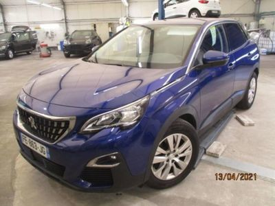 PEUGEOT 3008 1.5 BLUEHDI S/S EAT8 ACTIVE BUSINESS