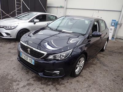 PEUGEOT 308 5P 1.5 BLUEHDI EAT8 ACTIVE BUSINESS
