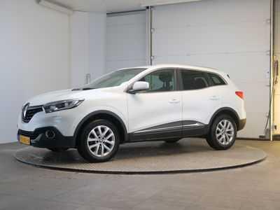Renault Kadjar Energy dCi 110 Intens 5d