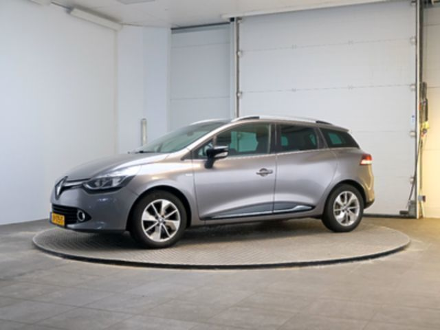 Renault Clio Estate ENERGY dCi 90 S;S Limited 5d