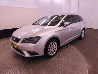 Seat Leon ST 1.6 TDI Style Connected DSG-7 5d