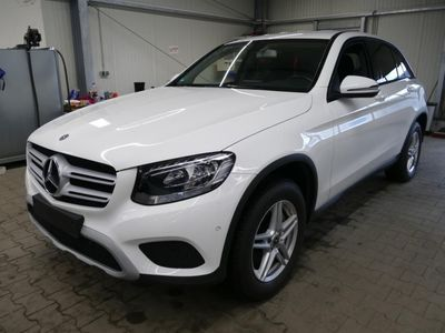 MERCEDES GLC 220 d 4Matic 9G-TRONIC