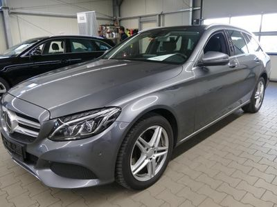 MERCEDES C-T MODEL C 250 (BlueTEC) d T 7G-TRONIC